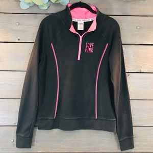 Victoria's Secret Pink Lightweight Sweatshirt